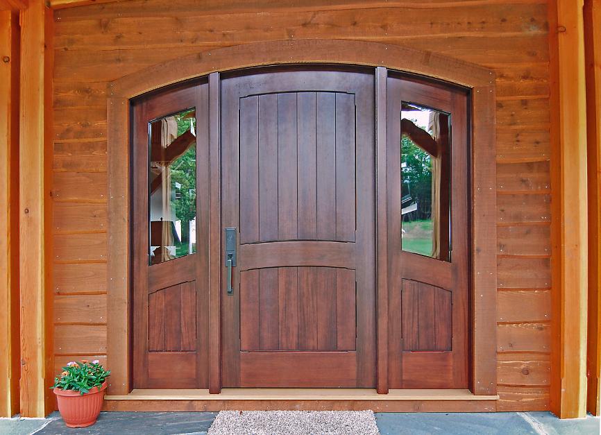 Professional Exterior Door Installation Just Doors