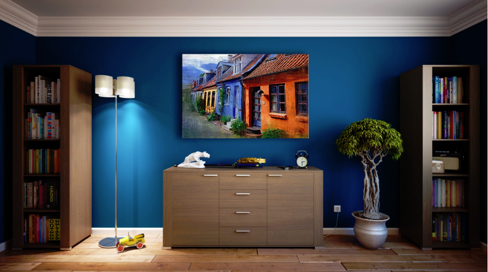 residential interior paint los angeles